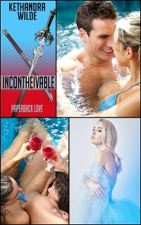 Cover Incontheivable
