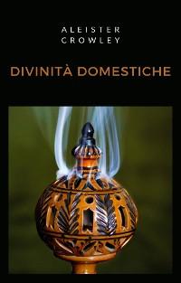 Cover Divinità domestiche (tradotto)