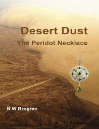 Cover Desert Dust: The Peridot Necklace