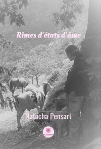 Cover Rimes d'états d'âme
