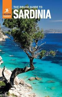 Cover The Rough Guide to Sardinia (Travel Guide eBook)