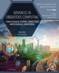 Cover Advances in Ubiquitous Computing