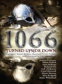 Cover 1066 Turned Upside Down