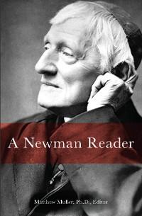 Cover A Newman Reader