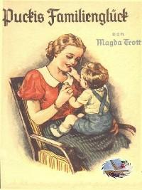 Cover Puckis Familienglück (Illustriert)