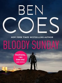 Cover Bloody Sunday