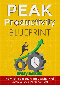 Cover Peak Productivity Blueprint
