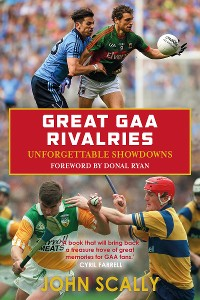 Cover Great GAA Rivalries