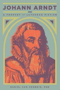 Cover Johann Arndt
