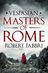 Cover Masters of Rome