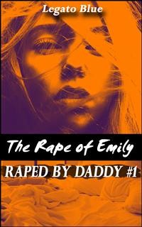 Cover The Rape of Emily