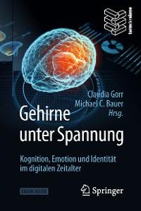 Cover Gehirne unter Spannung
