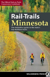 Cover Rail-Trails Minnesota