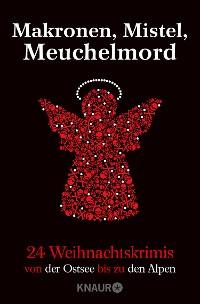Cover Makronen, Mistel, Meuchelmord