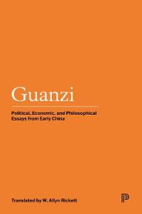Cover Guanzi