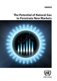Cover The Potential of Natural Gas to Penetrate New Markets