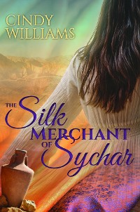 Cover The Silk Merchant of Sychar