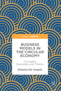 Cover Business Models in the Circular Economy