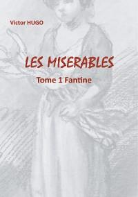 Cover Les Misérables