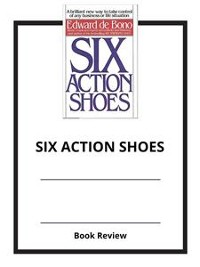 Cover Six Action Shoes