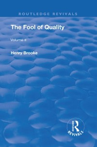 Cover Fool of Quality