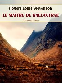 Cover Le Maître de Ballantrae