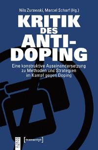 Cover Kritik des Anti-Doping