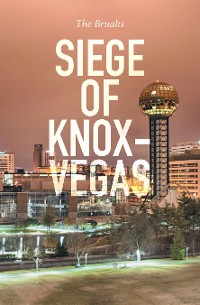 Cover Siege of Knox-Vegas