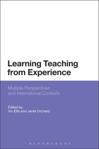Cover Learning Teaching from Experience
