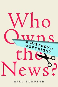 Cover Who Owns the News?