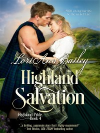 Cover Highland Salvation
