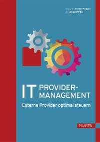 Cover IT-Providermanagement