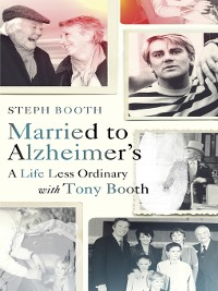 Cover Married to Alzheimer's