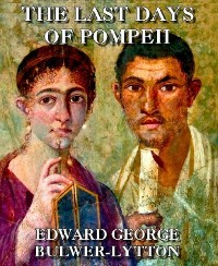 Cover The Last Days of Pompeii