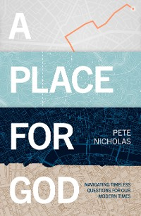Cover A Place For God