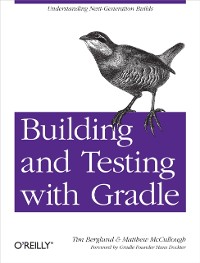 Cover Building and Testing with Gradle