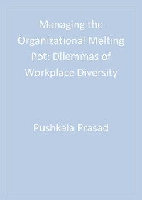 Cover Managing the Organizational Melting Pot