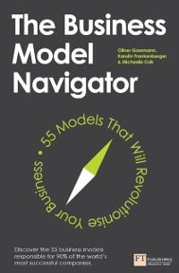 Cover Business Model Navigator