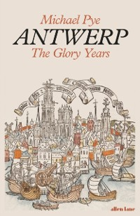 Cover Antwerp