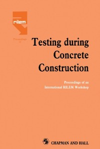 Cover Testing During Concrete Construction