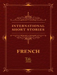 Cover International French Short Stories