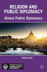 Cover Religion and Public Diplomacy