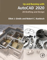 Cover Up and Running with AutoCAD 2020