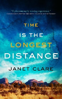 Cover Time is the Longest Distance