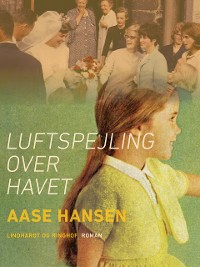 Cover Luftspejling over havet