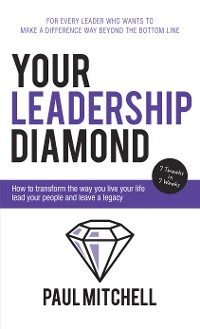 Cover Your Leadership Diamond