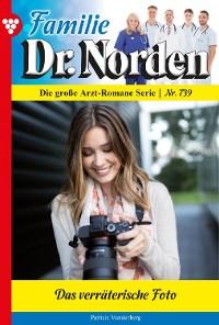 Cover Familie Dr. Norden 739 – Arztroman