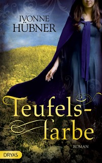 Cover Teufelsfarbe