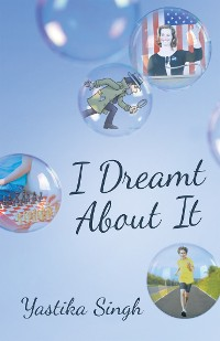 Cover I Dreamt About It