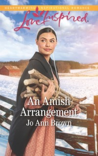 Cover Amish Arrangement (Mills & Boon Love Inspired) (Amish Hearts, Book 7)